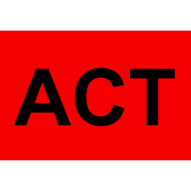 ACT R