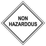 non_hazardous