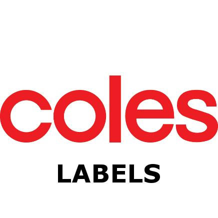 Coles Labels