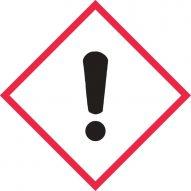 GHS Acute Toxic