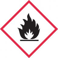GHS Flammable