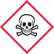 GHS Severe Toxic
