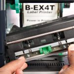 B-EXT snap-in printhead