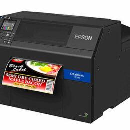 Epson CW C6510